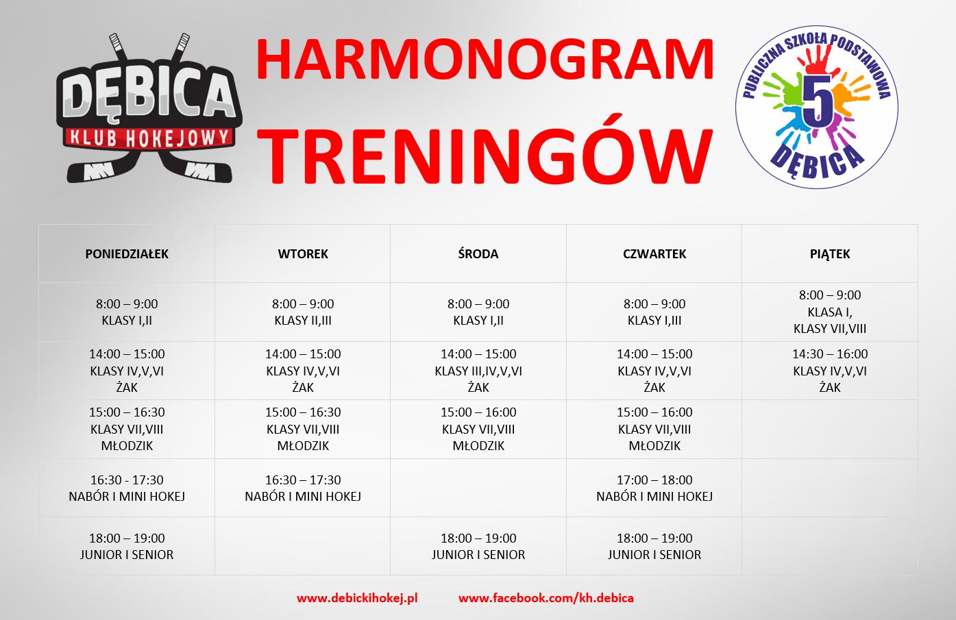HARMONOGRAM-TRENINGÓW-2
